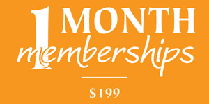 Hawks Eye Golf Bellaire Michigan 1 Month Membership